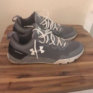 Men's Under Armour Shoes size 11